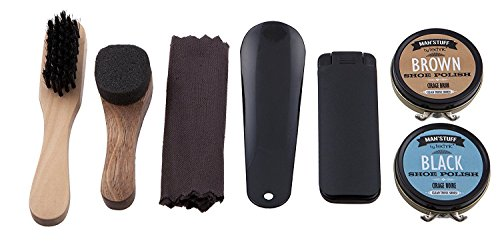 Shoe Care Cleaning Kit