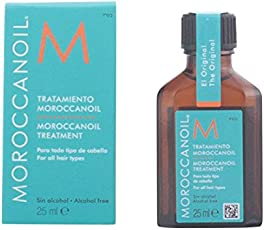 MOROCCANOIL Oil Treatment, 1er Pack (1 x 25 ml)