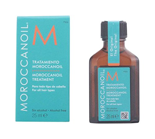 MOROCCANOIL Oil Treatment, 1er Pack (1 x 25 ml)