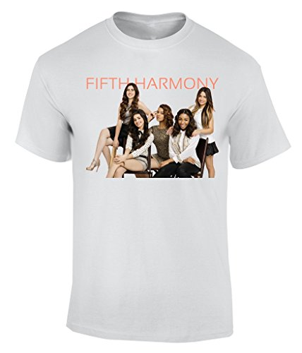 Fifth-Harmony - Large T-Shirt Herren -