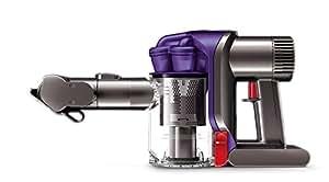 Dyson DC43H Animal Pro Aspirateur à Main Moteur numérique Dyson V2 Garantie 2 ans Gris/Violet