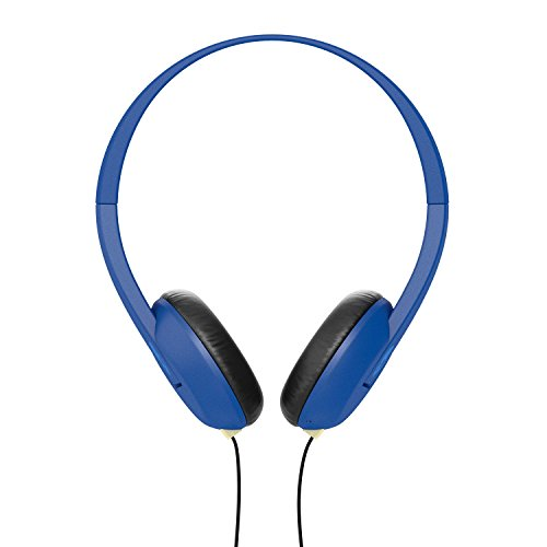 Skullcandy Uproar On-ear Blue