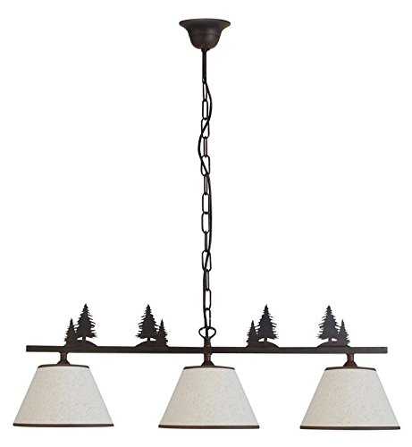 lustre-metal-decor-acabado-antiguo-motivo-arbol-3-pantalla-para-lampara-3-luces-ryckaert