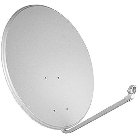 Opticum Satellite Dishes 100cm Aluminium Aluminium Aerial LH-100. 3Colours.