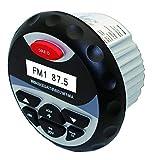 Wasserdicht Marine Bluetooth Motorrad Stereo Audio Boot Radio RV Auto MP3 Player RZR Golf Cart Receiver UTV Sound System Bild