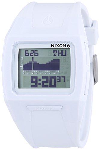 nixon-a289126-00-montre-mixte-quartz-digitale-bracelet-plastique-blanc