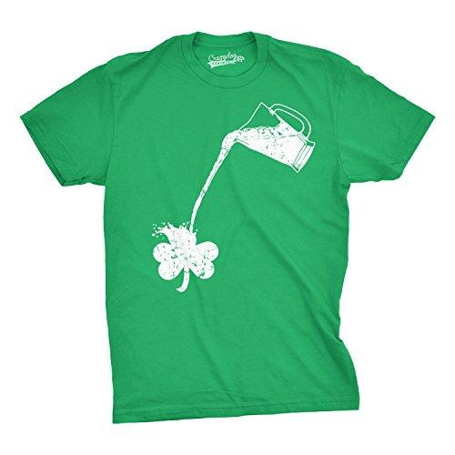 pouring-shamrock-t-shirt-funny-saint-patricks-day-shirt-4xl