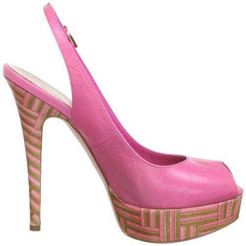 Sebastian S5726 CAPCIT, Sandales femme Rose (Pink)