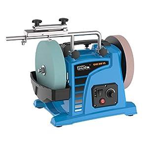 Güde 55247 GNS 200 VS – Amoladora nasal, color azul