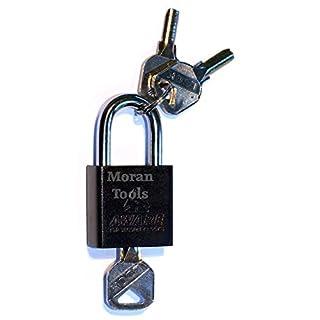 40mm Keys alike Waterproof Outdoor Padlock Same Key for all locks Heavy Duty