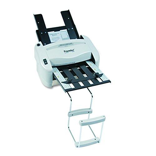martinyale P740067Blatt/min Falzmaschine von Dokumenten–plieuses von Dokumenten (330x 267x 508mm, 7,71kg)
