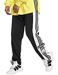 adidas Originals Herren Sportive Trainingshose Schwarz