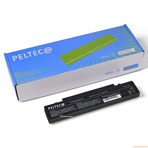 PELTEC @ Premium Laptop-Akku Ersatz für Samsung R470R560R610R39R40R41R45R60R65R70R410R510R700R710NP-NP-R40Plus NP-470R-560R-610