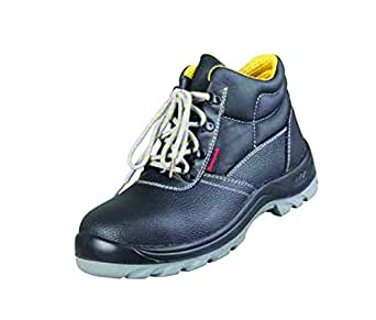 Honeywell 9542IN-44/10 Heavy Duty Ankle Laced Boot S1
