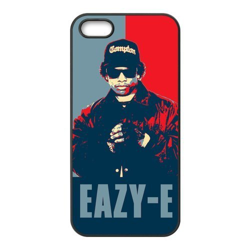 diy-nwa-icee-cube-dr-dre-eazy-e-rap-hip-hop-custom-case-shell-cover-for-iphone-5-5s-tpu-laser-techno