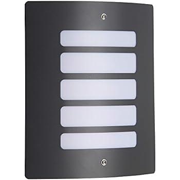 Biard ® ARCHITECT - Applique Extérieure - LED Hublot - Luminaire Extérieure  - Éclairage Jardin - d27dcea70023