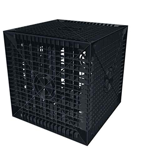 ACO Self® Sickerbox mit Filtervlies Versickerung Regenwasserversickerung Sickerwürfel Dachentwässerung Sickerschacht