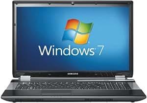 Samsung RF711 17.3 inch Laptop - Black (Intel Core i7 2670QM 2.2GHz, RAM 8GB, HDD 1TB, Blu-ray, LAN, WLAN, BT, Webcam, Windows 7 Home Premium 64-bit)