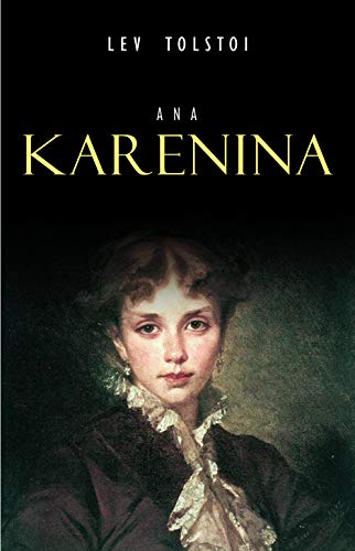 Ana Karenina (Portuguese Edition)