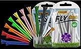 Champ FLYtee Golf Tees 3 1/4″ 30 Ct Pink