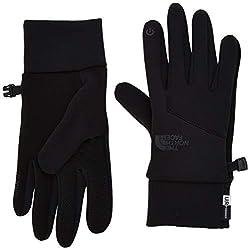 THE NORTH FACE Etip Handschuhe, TNF Black, M