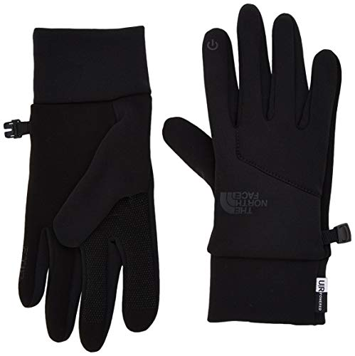 The North Face Etip Gants Mixte Adulte, TNF Black , FR : XL (Taille Fabricant : XL)