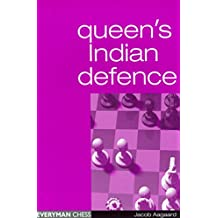 Queen's Indian Defence (Everyman Chess)