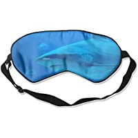 Shark Sea 99% Eyeshade Blinders Sleeping Eye Patch Eye Mask Blindfold For Travel Insomnia Meditation preisvergleich bei billige-tabletten.eu