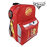 Cars CD-21-2201 2018 Mochila infantil, 40 cm, Multicolor