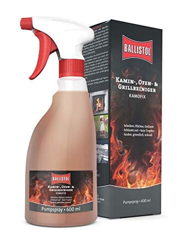 Ballistol 25401 Kamofix, Mehrfarbig, 600 ml