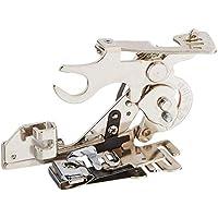 ZYCX123 Máquina de Coser Baranda Adjunto del prensatelas para Universal Low-Shank máquinas ...