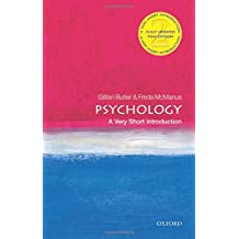 Psychology: A Very Short Introduction 2/e (Very Short Introductions)