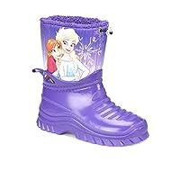 Frozen Kız Çocuk Siry Moda Ayakkabılar