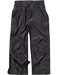 Polaris Prism Kids Sur-pantalon Noir XX-Large