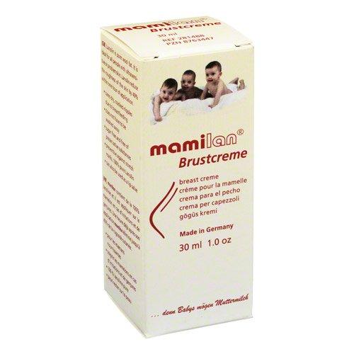 Mamilan Brustcreme 30 ml