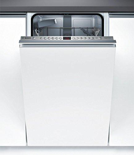Bosch spv46ix01e Lave-vaisselle vollint egriert/A +/220 kWh/an/2380 L/AN/Aqua Capteur/Active Water Système hydraulique