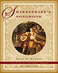 [Shakespeare's Songbook]Shakespeare's Songbook BY Duffin, Ross W.(Author)Hardcover