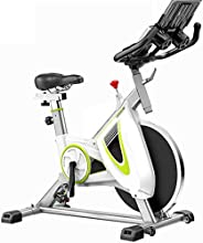 Riding Action Bike, 113X56x109cm // Indoor Training Fitness Stationary Weight Training Bike/Daily Aerobic Exer