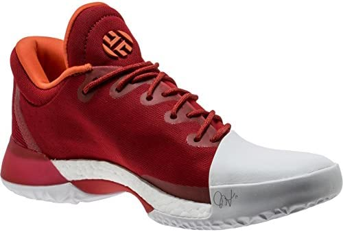 Adidas - Chaussure de Basketball James Harden Harden Harden Vol.1 rosso et biancahe Pointure - 45 1 3 B01N1YUIGX Parent | Nuovo Arrivo  | Clienti In Primo Luogo  | Primi Clienti  | Moda moderna ed elegante  32da1f