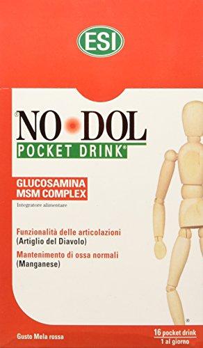 nodol 16Pocket Drink 20ml