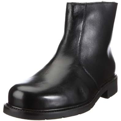 Sioux MORGAN 25330, Herren Boots, Schwarz (schwarz), EU 48.5 (UK 13)