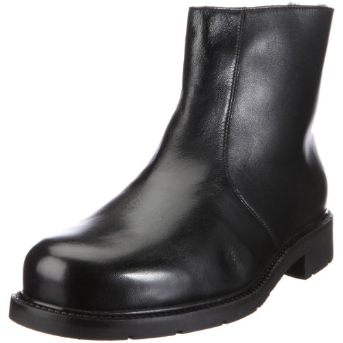 Sioux Morgan-Lf-XXXL, Herren Kurzschaft Stiefel, Schwarz (schwarz), 40 EU (6.5 UK)