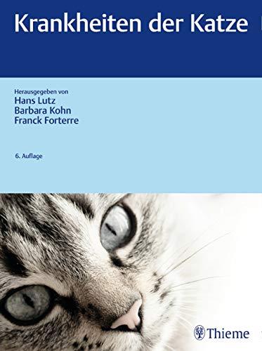 Krankheiten der Katze (Veterinary Ebooks)