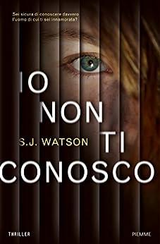 Io non ti conosco di [Watson, S.J.]