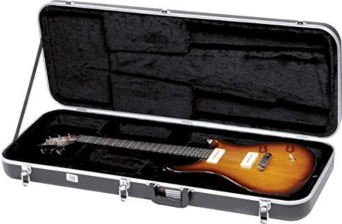 Imagen de Estuche Para Guitarra Eléctrica Gator por menos de 90 euros.