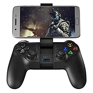 GameSir T1s Gaming Controller 2.4G Wireless Gamepad for Android Smartphone Tablet/PC Windows/Steam/Samsung VR/TV Box…