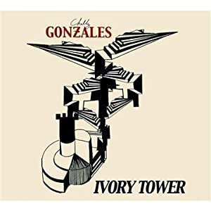 Chilly Gonzales In concerto
