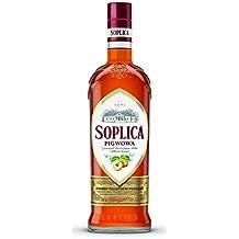 Soplica Polish Quince Flavour Liqueur 50 cl