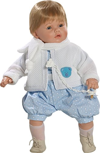 Berbesa - Muñeca Baby dulzón (80331)