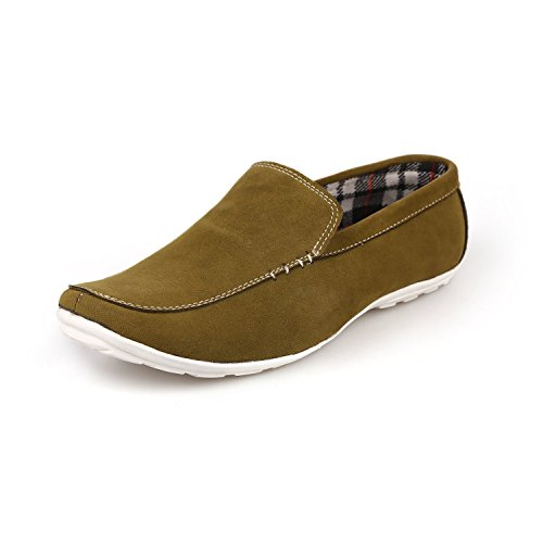 Arthur Loafers  available at amazon for Rs.299